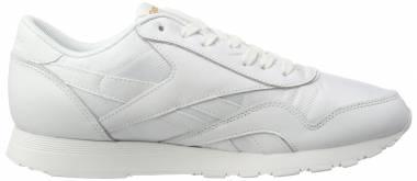 Reebok Classic Nylon Arch - White