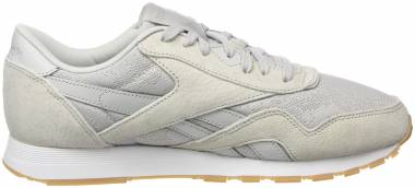 shopping newest collection 60% discount Reebok Classic Nylon HS