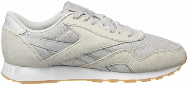 1d43a1b22b35de 10 Reasons to NOT to Buy Reebok Classic Nylon HS (Mar 2019)