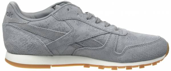 9076941bc4db 13 Reasons to/NOT to Buy Reebok Classic Leather Clean Exotics (Jul ...