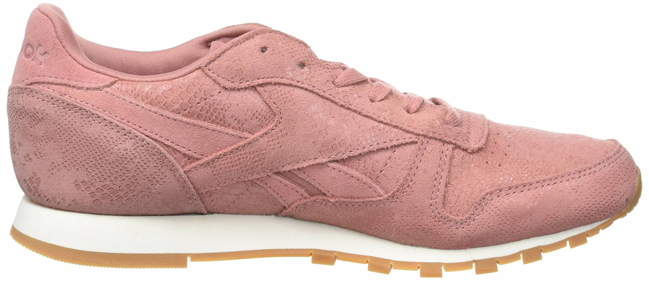 diario tubo Oficiales  13 Reasons to/NOT to Buy Reebok Classic Leather Clean Exotics (Jan 2021) |  RunRepeat