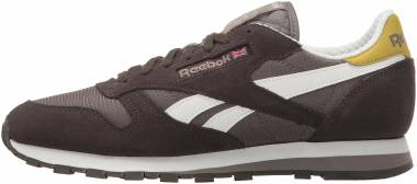Reebok Classic Leather Camp Cliff Stone/Stone/Stone Men