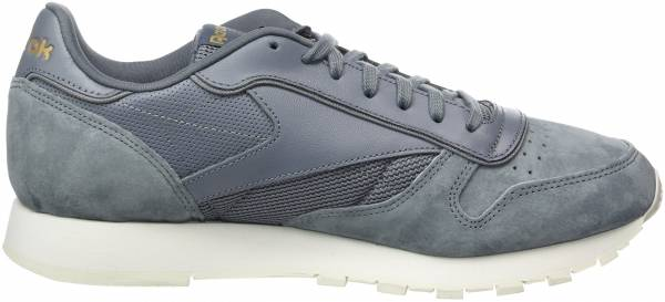 07b7244dd10 10 Reasons to NOT to Buy Reebok Classic Leather ALR (May 2019 ...