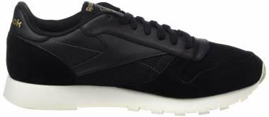 Reebok Classic Leather ALR - Black (BS5243)