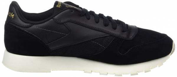 Reebok Classic Leather ALR Black