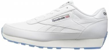 Reebok Classic Renaissance Ice - White/Coll. Navy Ice (AR3726)