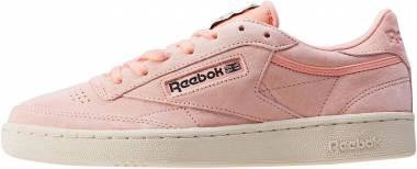Reebok Club C 85 Pastels - Pink