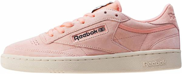 03f45b8aed6 11 Reasons to NOT to Buy Reebok Club C 85 Pastels (Mar 2019)