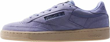 Reebok Club C 85 Pastels Violet Men