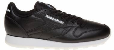 Reebok Classic Leather ID - Black