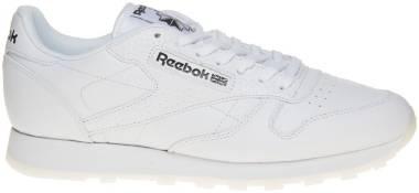 super popular 66bff f46d1 Reebok Classic Leather ID