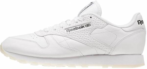 f43a2bdfe0c 10 Reasons to NOT to Buy Reebok Classic Leather ID (May 2019 ...