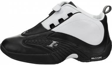 Reebok Answer IV Stepover - Black (V55619)