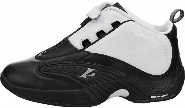 Reebok Answer IV Stepover - Black