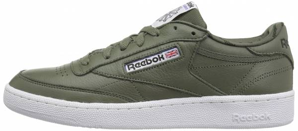 Reebok Club C 85 SO - Green