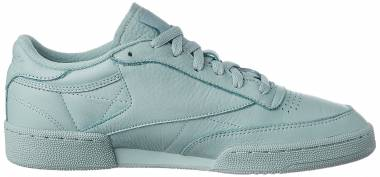Reebok Club C 85 ELM - Blue (BS7803)