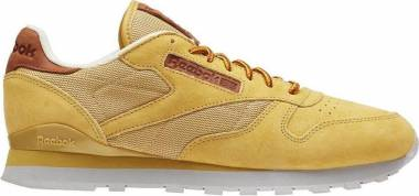 Reebok Classic Leather OL Brown Men