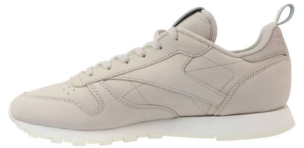 Reebok Classic Leather MN - Beige (Sandstone/Chalk)
