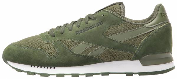 14 Reasons to NOT to Buy Reebok Classic Leather Clip ELE (Mar 2019 ... 22d1a10c66b1
