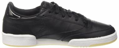 Reebok Club C 85 Ice - Black (BD5816)