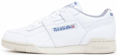 Reebok Workout Plus R12 - White (V53549)