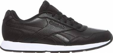 Reebok Royal Glide - Multicolore Nm Black White Reflective 000