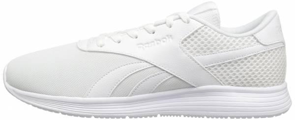 Reebok Royal EC Ride - White/White