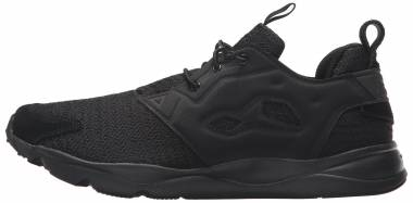 Reebok Furylite Refine Black/White Men