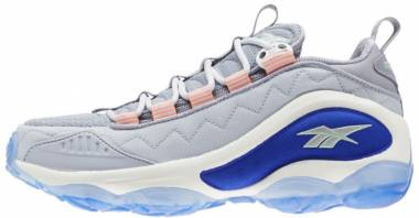 Reebok DMX Run 10 - Multicolore Ef Cloud Grey Cool Shadow Dig Pink Dig M 000 (CN5386)