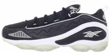 Reebok DMX Run 10 Black Men