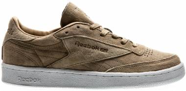 Reebok Club C 85 LST Brown Men