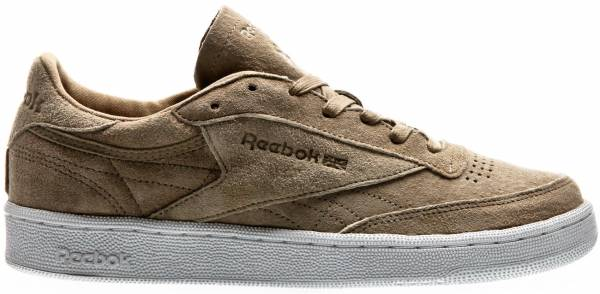 To 13 feb 85 Reebok Club Reasons 2019 Lst C Tonot Buy Runrepeat HTqwgnrTE