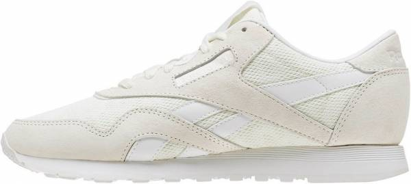 Reebok Classic Nylon Sail Away White