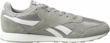 Reebok Royal Ultra - Grey Solid Grey White (BS7968)