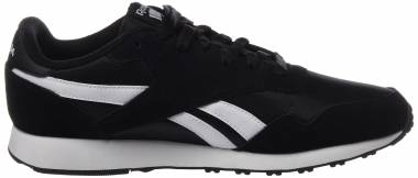 Reebok Royal Ultra - Black / White (BS7966)