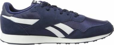 Reebok Royal Ultra - Blue Collegiate Navy White (BS7967)