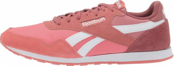 Reebok Royal Ultra Rose/Baked Clay/Mysterious Rose/White