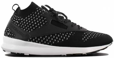 Reebok Zoku Runner Ultraknit IS - Black White