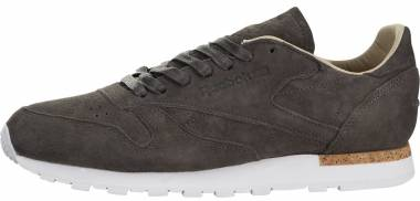 Reebok Classic Leather LST - Grey