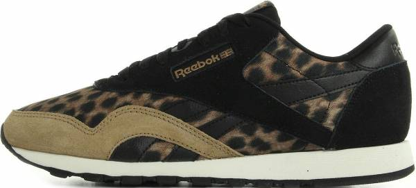 ff2e4c5d0a68 6 Reasons to NOT to Buy Reebok Classic Nylon Wild (Mar 2019)