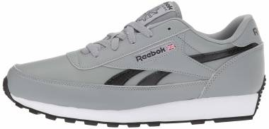 Reebok Classic Renaissance - Usa Flint Grey Black White