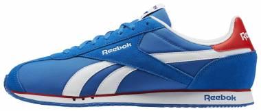 Reebok Royal Alperez Dash - Azul Blue Sport Riot Red White (AR3036)