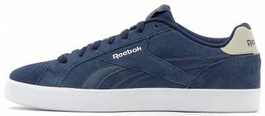 Reebok Royal Complete 2LS - blue