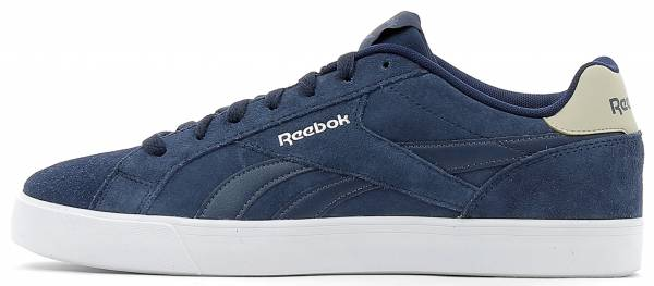 Reebok Royal Complete 2LS - Graphite