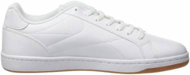 Reebok Royal Complete CLN - Weiß White White Gum 000