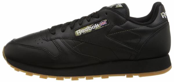 Reebok Classic Leather TC Black