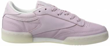 Reebok Club C 85 Leather - Purple