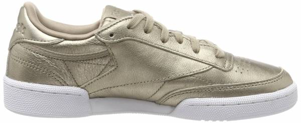 f2b9a31045c 11 Reasons to NOT to Buy Reebok Club C 85 Melted Metals (May 2019 ...