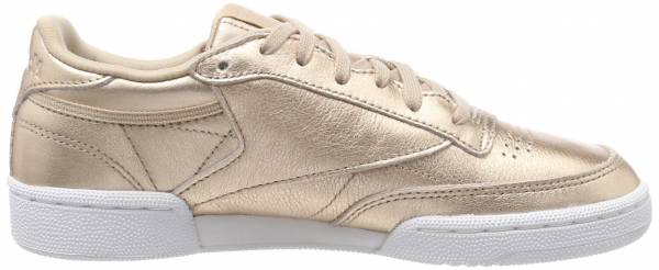 Reebok Club C 85 Melted Metals - Gold