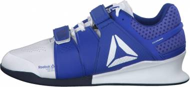 Reebok Legacy Lifter Blue Men